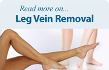 Read more about leg vein removal